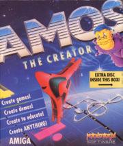 AMOS The Creator