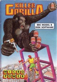 Killer-Gorilla-BBC-Micro