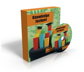 Knowledge Jackpot 3D cover