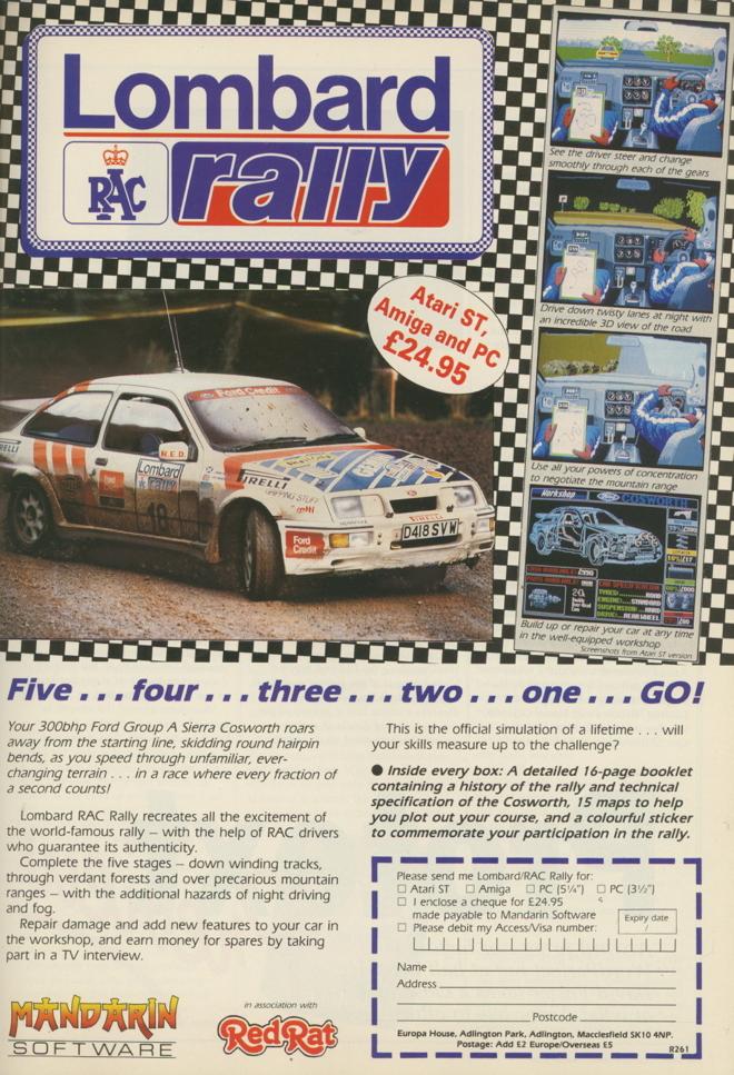 Lombard RAC Rally Jan 89 Amiga Computing-660