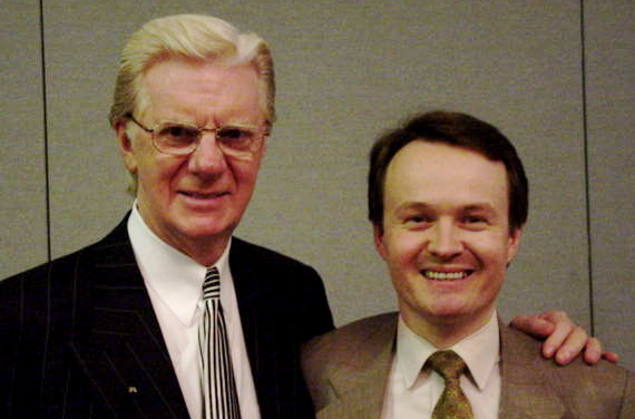 Bob Proctor and Christopher John Payne