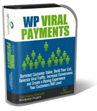 WP Viral Payments box Rob Cornish