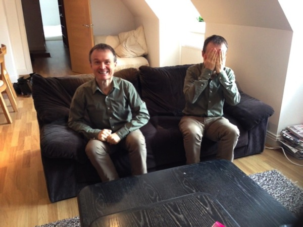 Christopher John Payne cloned 2
