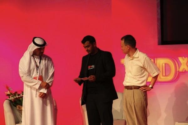 TEDxAlAin IMG 7450