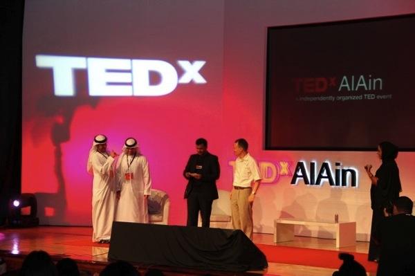 TEDxAlAin IMG 7451