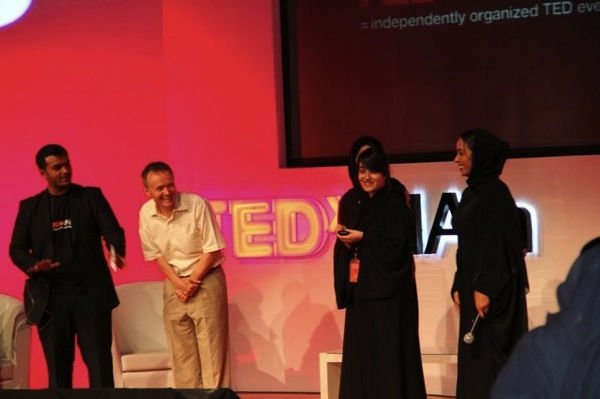 TEDxAlAin IMG 7461