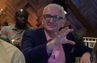 Graham Rowan of the Elite Investor Club (still from GKIC video)