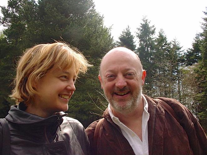 Allen Jewhurst & Sarah 3