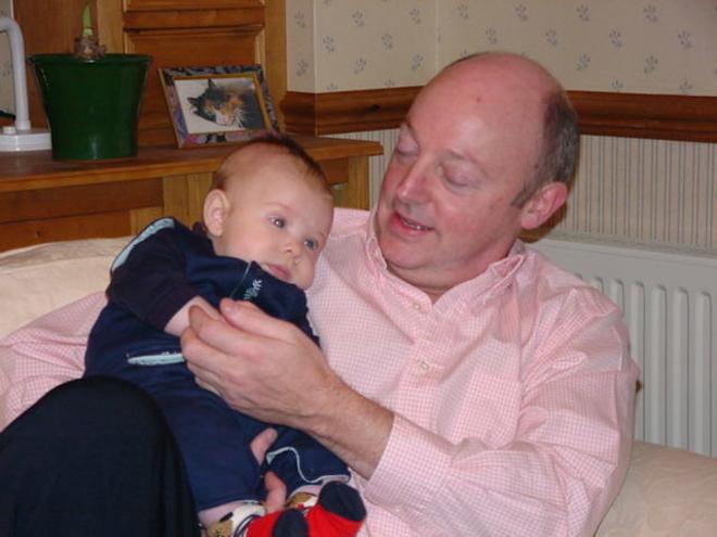 Allen Jewhurst & Toby
