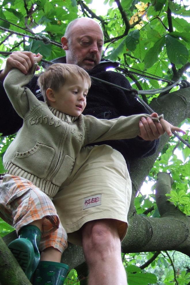 Allen-Jewhurst-and-Felix-in-tree