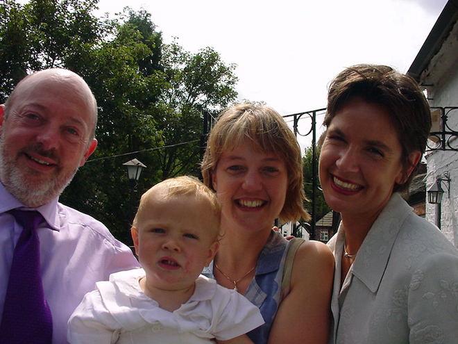 C, T, Allen Jewhurst & Sarah 3